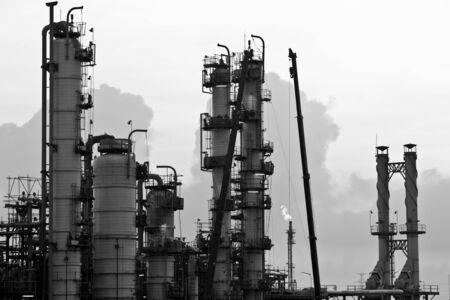 shutdown: plant shutdown for repair
