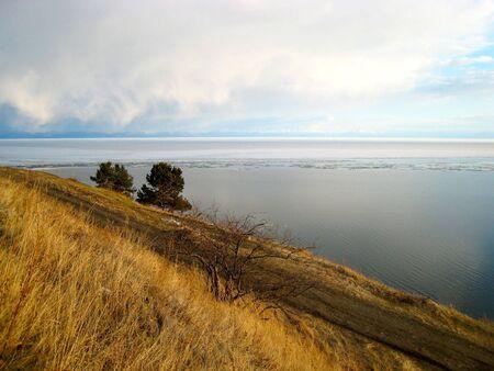 baikal: Baikal Lake