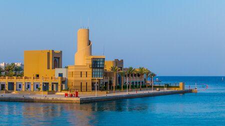 alam: Qesm Marsa Alam, marina in egypt, red sea