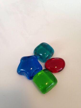 Basic glass shapes