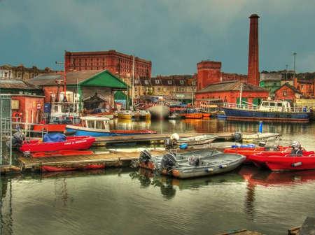 Bristol Docks  photo