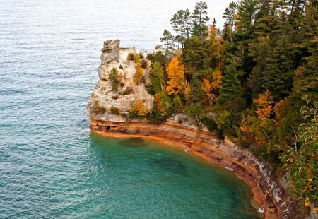 miners: Miners Castle Pictured Rocks