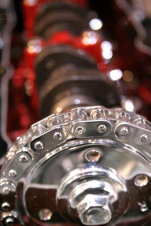 alternator: Automobile Engine