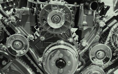 pistones: Motor de Autom�viles