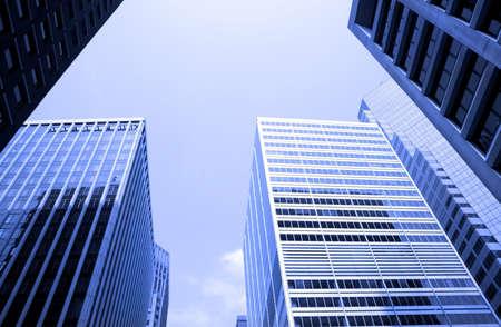 ny: NY Citys Tall Buildings
