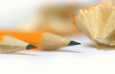Sharpened Pencils photo