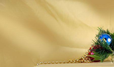 matte: Christmas Background