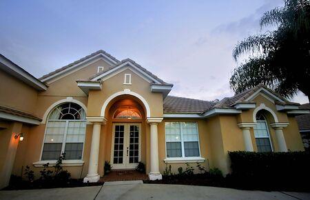 luxurious: Beautiful House