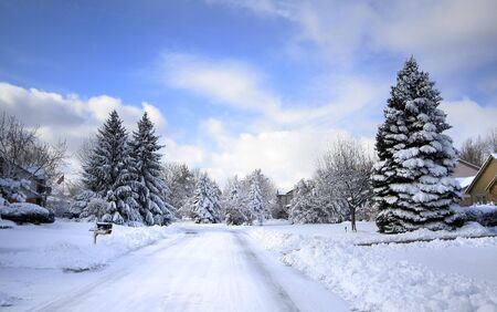 strom: Winter Drive