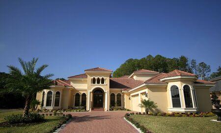 luxurious: Luxurious Florida House