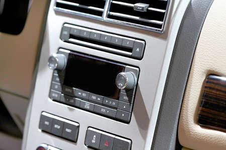 audio: Car Audio