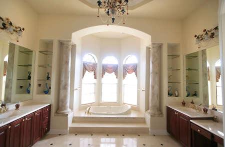 designer: Ultra Modern Bath Room