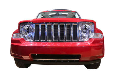 sportster: Jeep