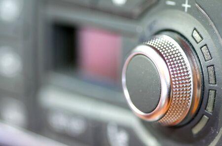 turn the dial: Car Audio