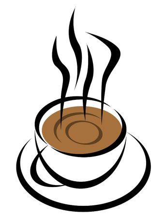 chai: Coffee Cup Vector
