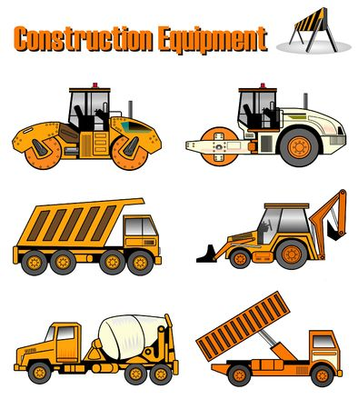 Construction Equipment photo