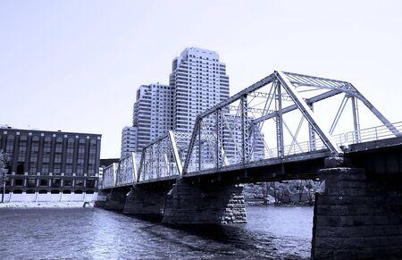rapids: Downtown Grand Rapids