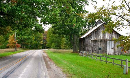 fallcolours: Early Autumn Time Stock Photo