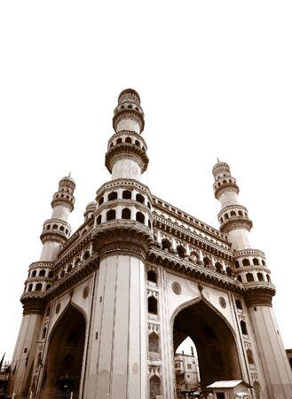 Charminar Monument photo