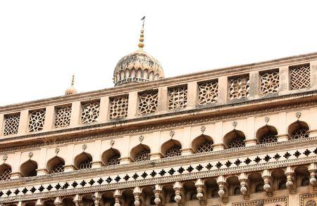 Historic Architecture Stock Photo