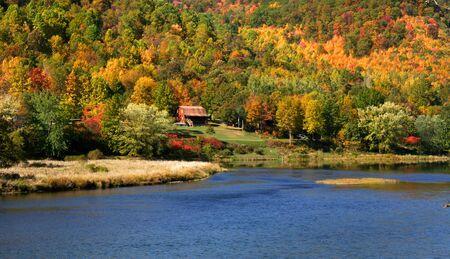 Scenic Landscape Stock Photo - 3746971