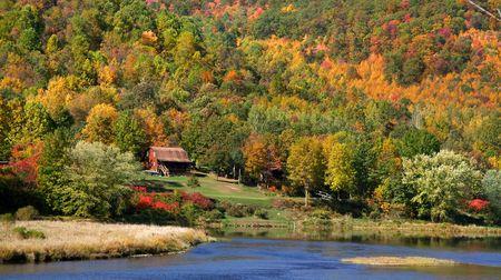 Scenic Landscape Stock Photo - 3746973