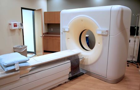 equipment: Ct Scan Equipment