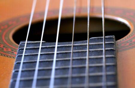 bar magnet: Guitar Strings