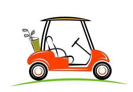 Golf Car photo