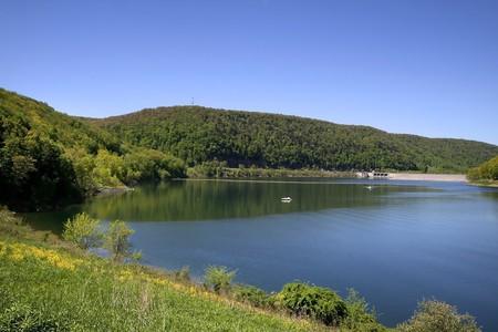 allegheny: Scenic Allegheny River