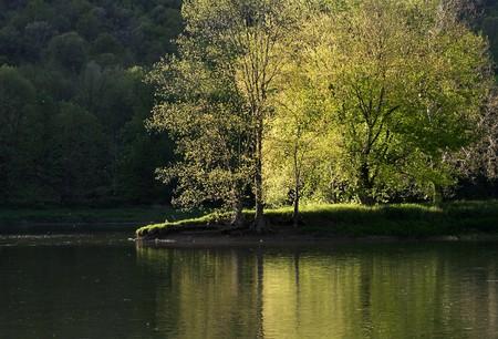 Scenic Landscape Stock Photo - 4179556