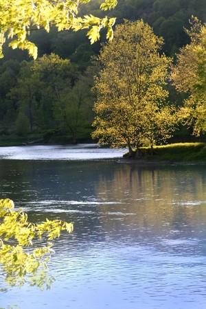 Scenic Landscape Stock Photo - 4179550