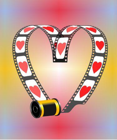 Hearts Film Role photo