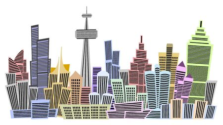 storied: Multi Storied Buildings