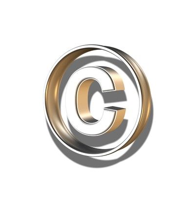 dispensation: Copy Right Symbol
