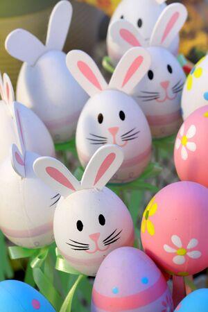 hard: Easter Bunnys