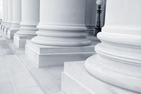 Pillars Banco de Imagens