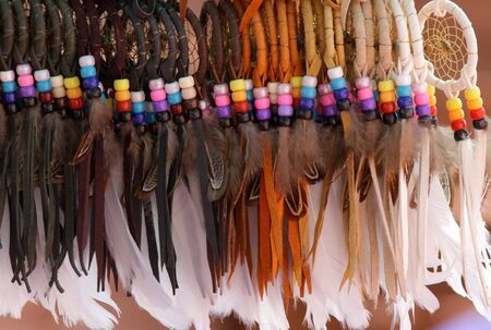 Indian feathers Stock Photo - 5350141