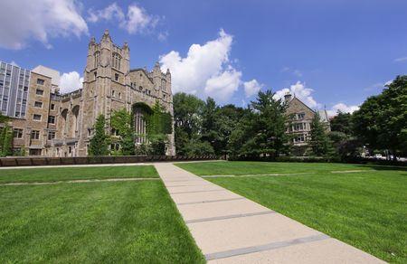 University Of Michigan Stock Photo - 5382634