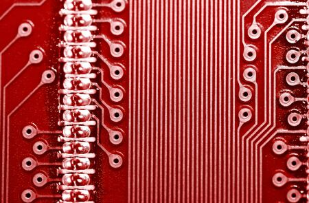PCB (Printed circuit board) 스톡 콘텐츠