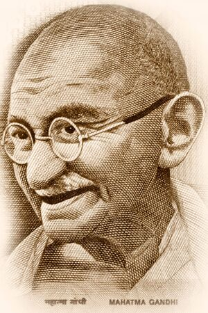 gandhi: Gandhi