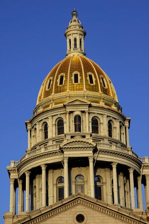 denver buildings: State Capital