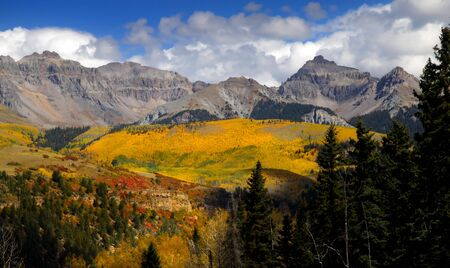 juan: San Juan mountains