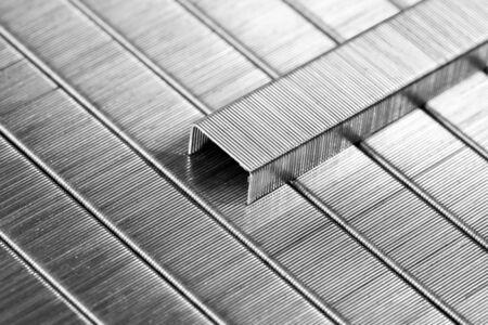 staples: staples Stock Photo