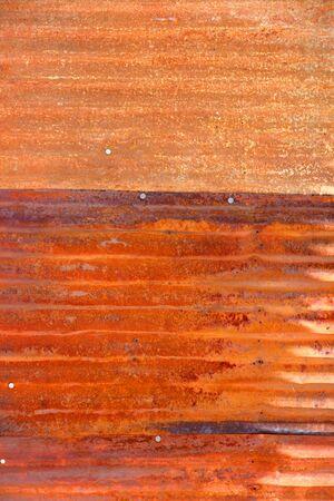 metal sheet: Rustic sheet metal background