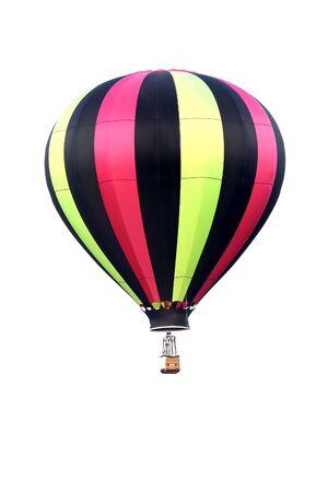 uplifting: Hot air balloon Stock Photo