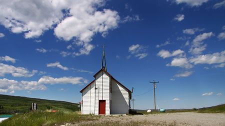 Beautiful church Stock Photo - 7652766