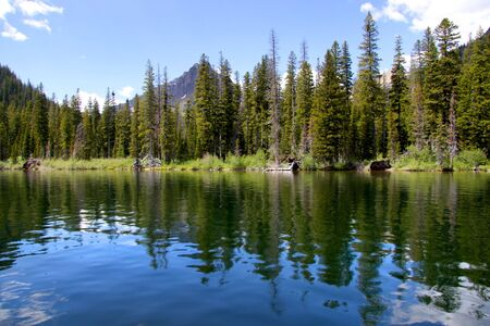 Lago di medicina due