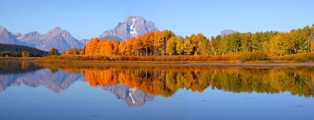 옥스포드 벤드에서 그랜드 다 국립 공원의 아름 다운 풍경 스톡 콘텐츠 - 7940162