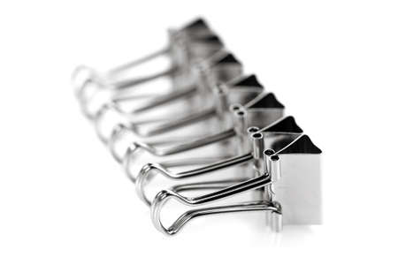 collate: Paper clips